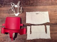 Stokke Baby Set, cushions and harness