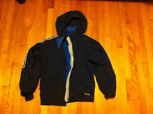 Boys size 8 Spring/Fall Jacket
