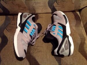 Adidas ZX 8000 Torsion, men's size 11.5,