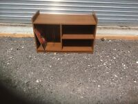 Stereo or TV stand