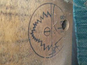 Vilas Chairs & Footstool Set Belleville Belleville Area image 4