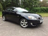 Lexus IS 220d 2.2TD Cheap 5 Door Family Car