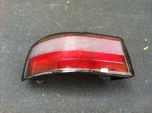 1992-1997 Cadillac STS & SLS Left Side Tail Light Lense... $35