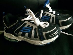 Brand new running shoes size 7-8 toddlers Kitchener / Waterloo Kitchener Area image 3