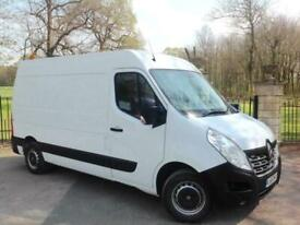 2016 Renault Master 2.3MM35DCI 125PS BUSINESS L2H2 /MEDIUM WHEEL BASE /HIGH ROOF