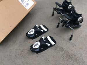 Rossignol Freeski2-120 bindings Revelstoke British Columbia image 3