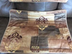 Ensemble grand lit dans un sac 4mrcx