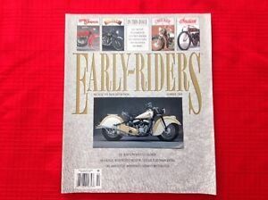1995 Early-Riders magazine number two