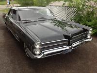 Pontiac Parisienne  original 1965