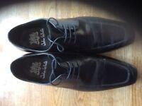 John White Shoes