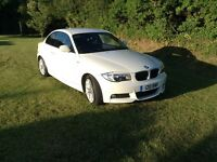 BMW 120d M sport