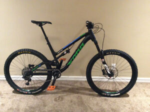 Kona Process 153 for sale - like new