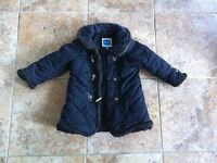 Winter Coat - girls 18 months