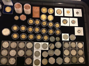 WANTED COINS and COIN COLLECTIONS Regina Regina Area image 2