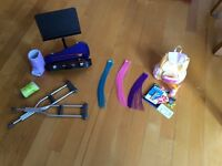 Accessoires American Girl