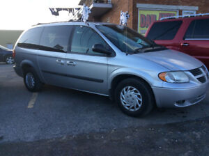 2005 Dodge Grand Caravan Tvdvd xxtra clean Fourgonnette, fourgon