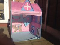 Doctors Surgery PlayTent