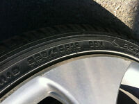 Goodyear Ultra Grip Performance 2 - Winter Tires - 225/40R18 92V