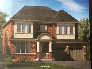 Bowmanville  Oshawa Brand New Executive Home for Rent Lease !!