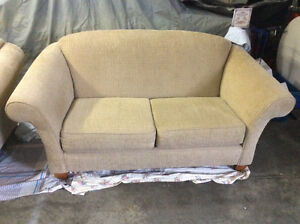 Sofa and loveseat price reduced!