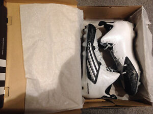 Adidas Crazyquick 2.0 mid cleats Men's 10 1/2