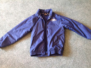 New... NASCAR Jacket ... Size M Mens....