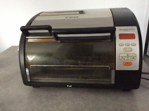Four grille pain T-Fal - T-Fal toaster oven