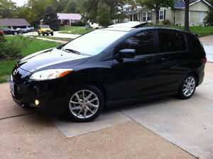 Mazda 5 For Rent !!!!