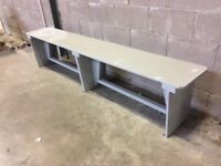 Strong Wooden Benches / £45 Each