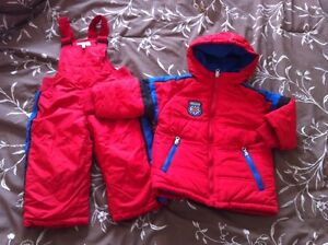 Boy's Snow Suit ***Brand NEW with Tags!