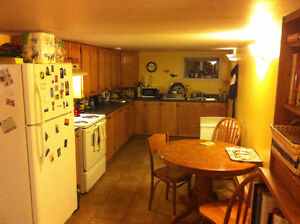 Room in 3 bedroom apartment near mun available immediately St. John's Newfoundland image 1