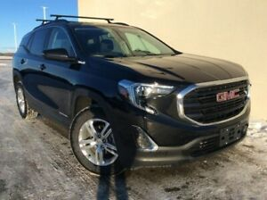 2018 GMC Terrain SLE -SKYSCAPE SUNROOF, HEATED SEATS