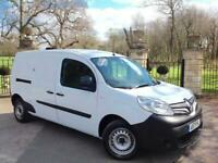 2017 Renault Kangoo Maxi 1.5dCi LL21 ENERGY MAXI BUSINESS / LONG WHEEL BASE