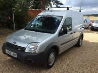 FORD TRANSIT CONNECT LWB-LX-T230 TDCI**NO VAT**