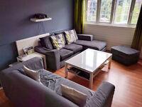Double bedroom 3 floor terrace house