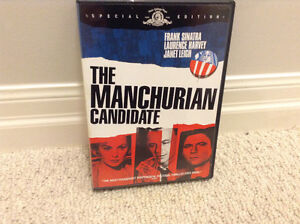 The Manchurian Candidate Kingston Kingston Area image 1