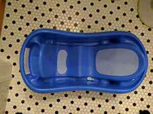 Excellent condition Baby to Toddler Bath  Kitchener / Waterloo Kitchener Area image 3