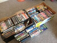 60+ VHS for free
