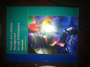 Textbooks used in law related courses and english