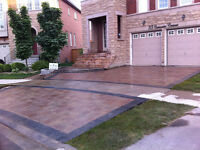 CKR LANDSCAPING- INTERLOCK AND NATURAL STONE!