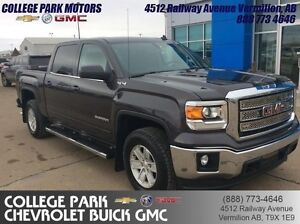 2014 GMC Sierra 1500 SLE   - Intellilink - $231.29 B/W