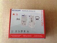 NETGEAR Powerline AV+ 500 Nano Set