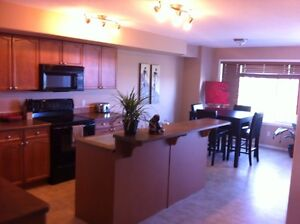 4-Bedroom Executive Townhouse for Rent in Timberlea