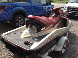 Sea Doo GTX 4-TEC Limited