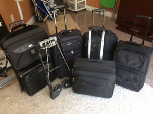Luggage Pieces (All Still Available)