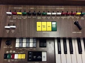 Orgue Yamaha B35 Saint-Hyacinthe Québec image 2
