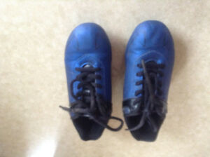 Boys Athletic Works Soccer Shoes