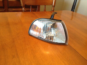95 - 99 Subaru Legacy Wagon Corner Light (Right)