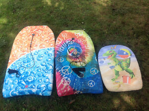 SURF BOARDS - FROM $10-$20