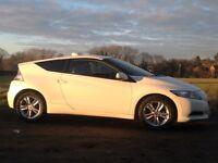 Honda CR-Z 1.5 2011. SP I-VTEC IMA Hybrid Sport. Only 72090miles *Credit & Debit Cards Accepted*